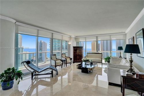 Photo of 16500 Collins Ave #2251, Sunny Isles Beach, FL 33160 (MLS # A11095639)