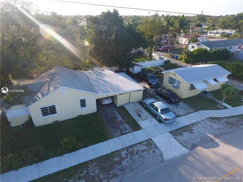 Photo of 2203 Mckinley St, Hollywood, FL 33020 (MLS # A11102639)