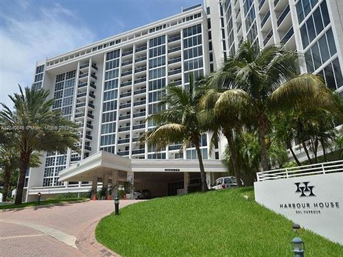Photo of 10275 Collins Ave #335, Bal Harbour, FL 33154 (MLS # A10540640)