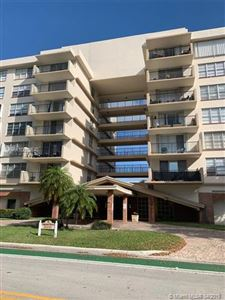 Photo of Listing MLS a10660640 in 1001 91st St #704 Bay Harbor Islands FL 33154