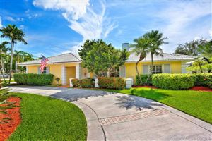 Photo of Listing MLS a10713640 in 16803 SW 89th Ave Palmetto Bay FL 33157