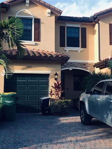 Photo of Listing MLS a10853640 in 3791 SE 3rd Ct #3791 Homestead FL 33033
