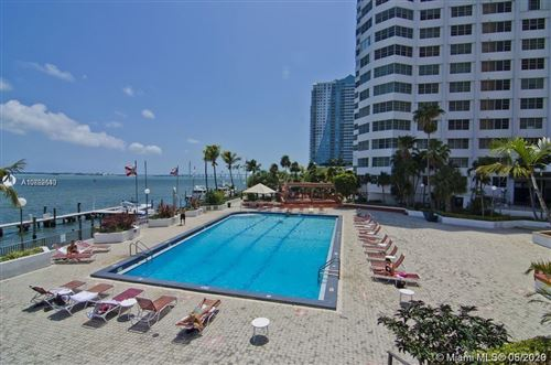 Photo of 825 Brickell Bay Dr #344, Miami, FL 33131 (MLS # A10862640)