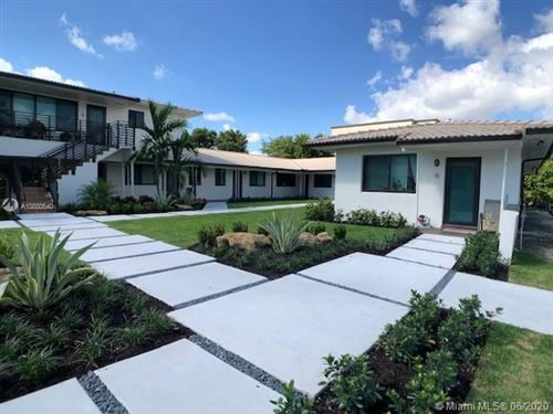 Photo of 1280 NE 105th St #6, Miami Shores, FL 33138 (MLS # A10880640)