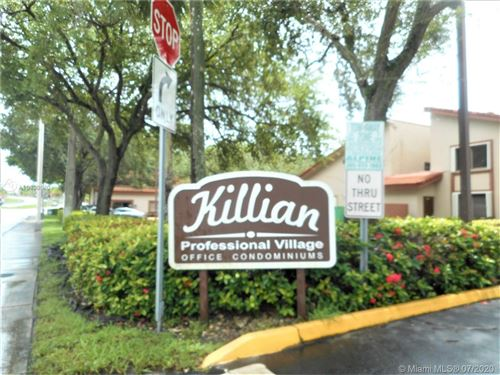 Photo of 10741 /43 SW 104th St, Miami, FL 33176 (MLS # A10898640)