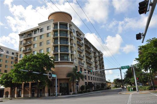 Photo of 3590 Coral Way #705, Miami, FL 33145 (MLS # A10978640)