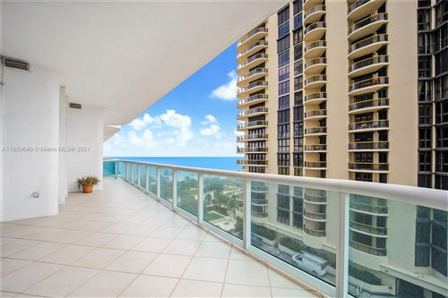 Photo of 10101 Collins Ave #7D, Bal Harbour, FL 33154 (MLS # A11059640)