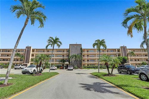 Photo of 2083 E Wolverton E #2083, Boca Raton, FL 33434 (MLS # A11111640)