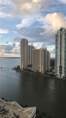 Photo of 300 S Biscayne Blvd #T-1716, Miami, FL 33131 (MLS # A11112640)