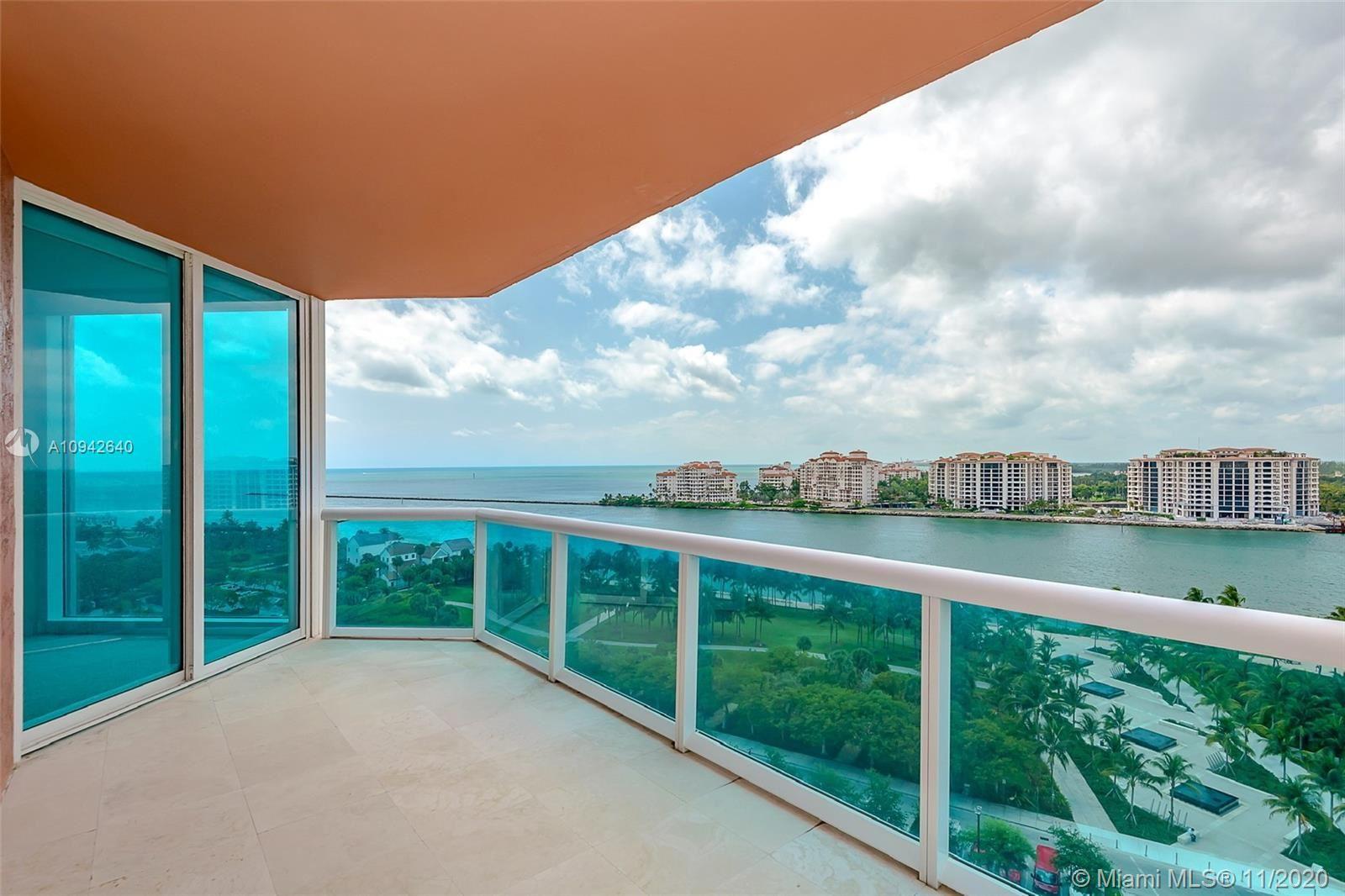 300 S Pointe Dr #1203, Miami Beach, FL 33139 - #: A10942640