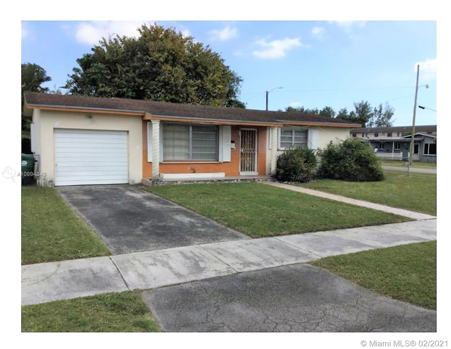 12001 NW 22nd Pl, Miami, FL 33167 - #: A10994640