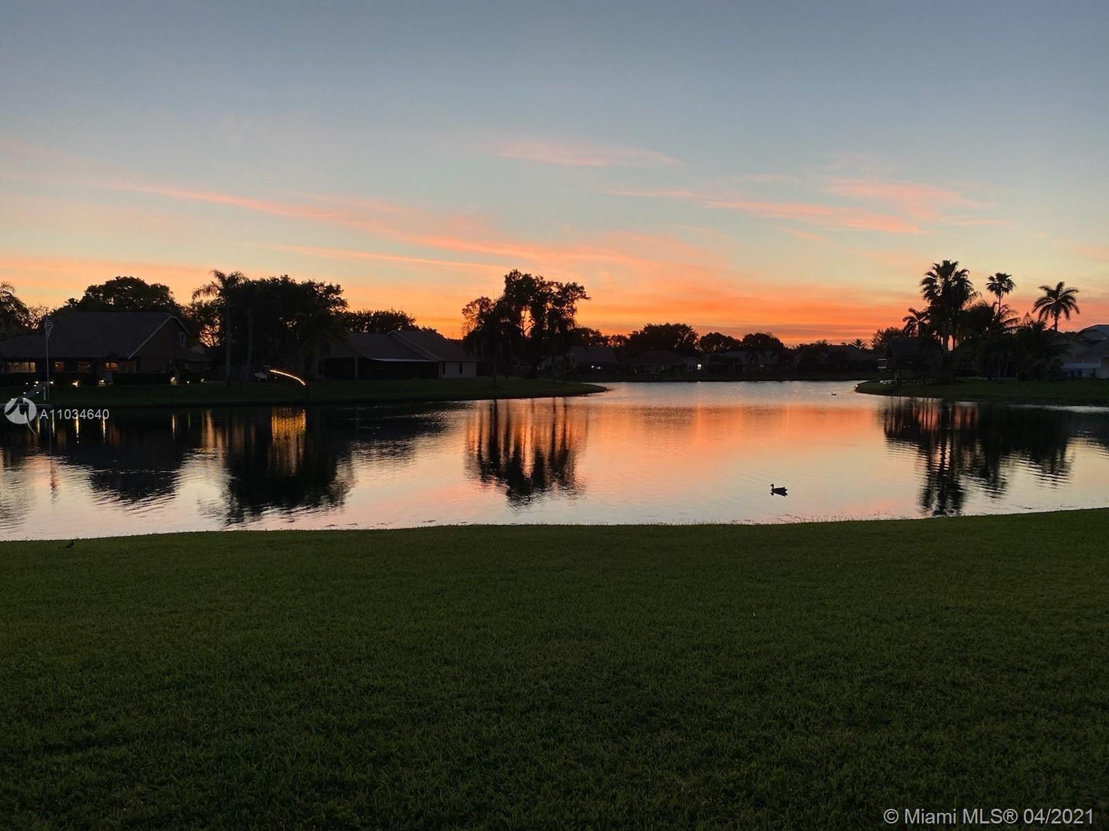 Photo of 5781 SW 88th Ter, Cooper City, FL 33328 (MLS # A11034640)