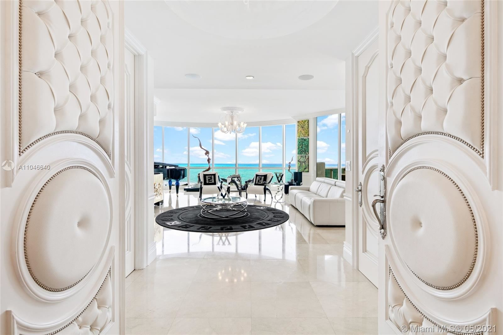 18101 Collins Ave #1109, Sunny Isles, FL 33160 - #: A11046640