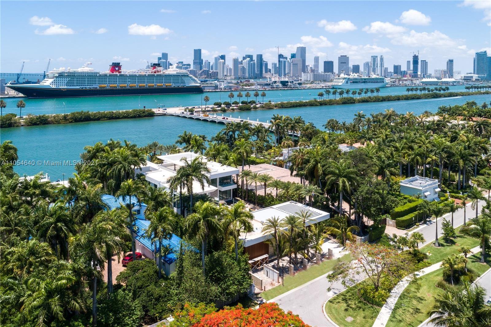 130 Palm Ave, Miami Beach, FL 33139 - #: A11054640
