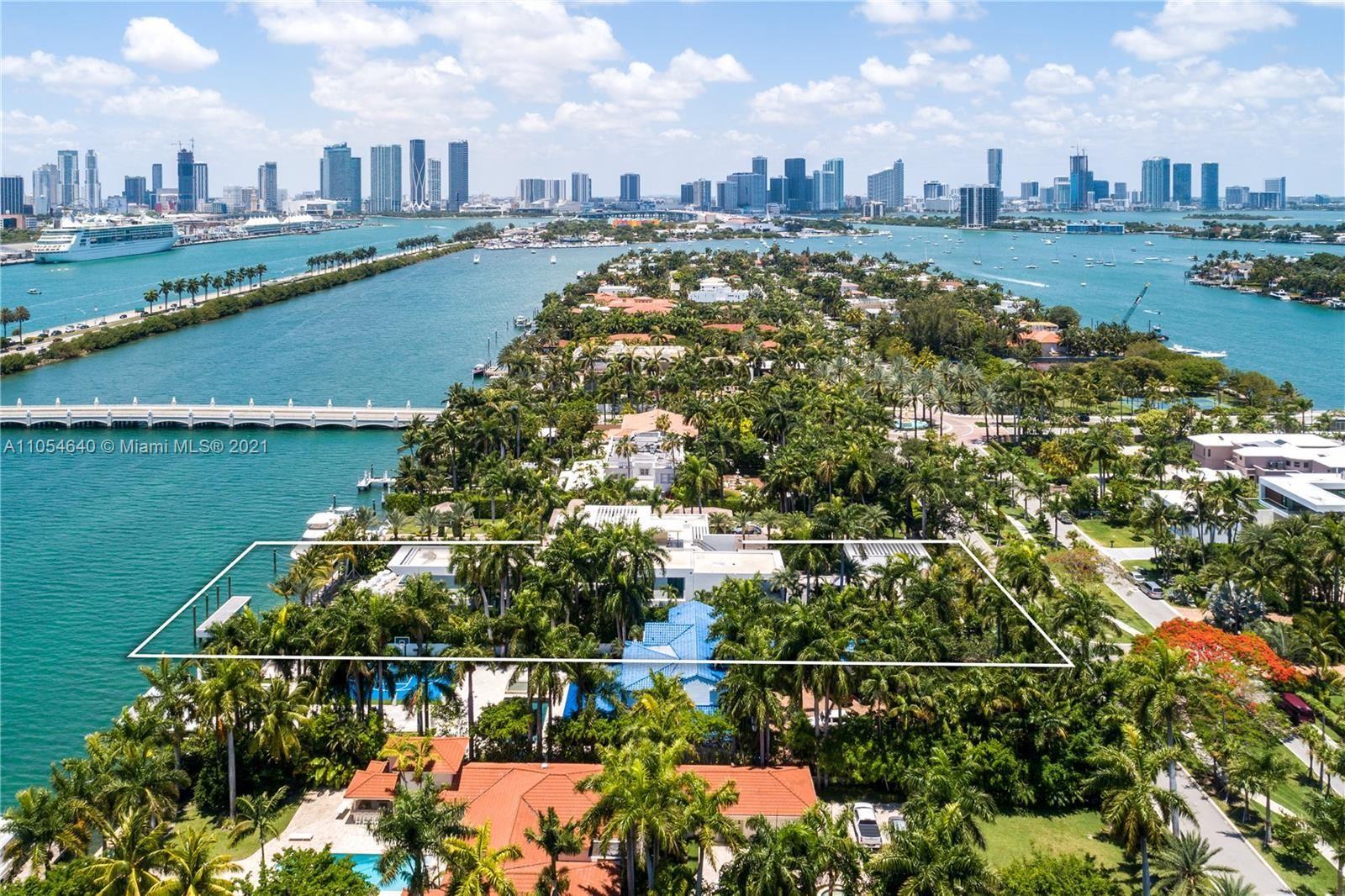 Photo of 130 Palm Ave, Miami Beach, FL 33139 (MLS # A11054640)