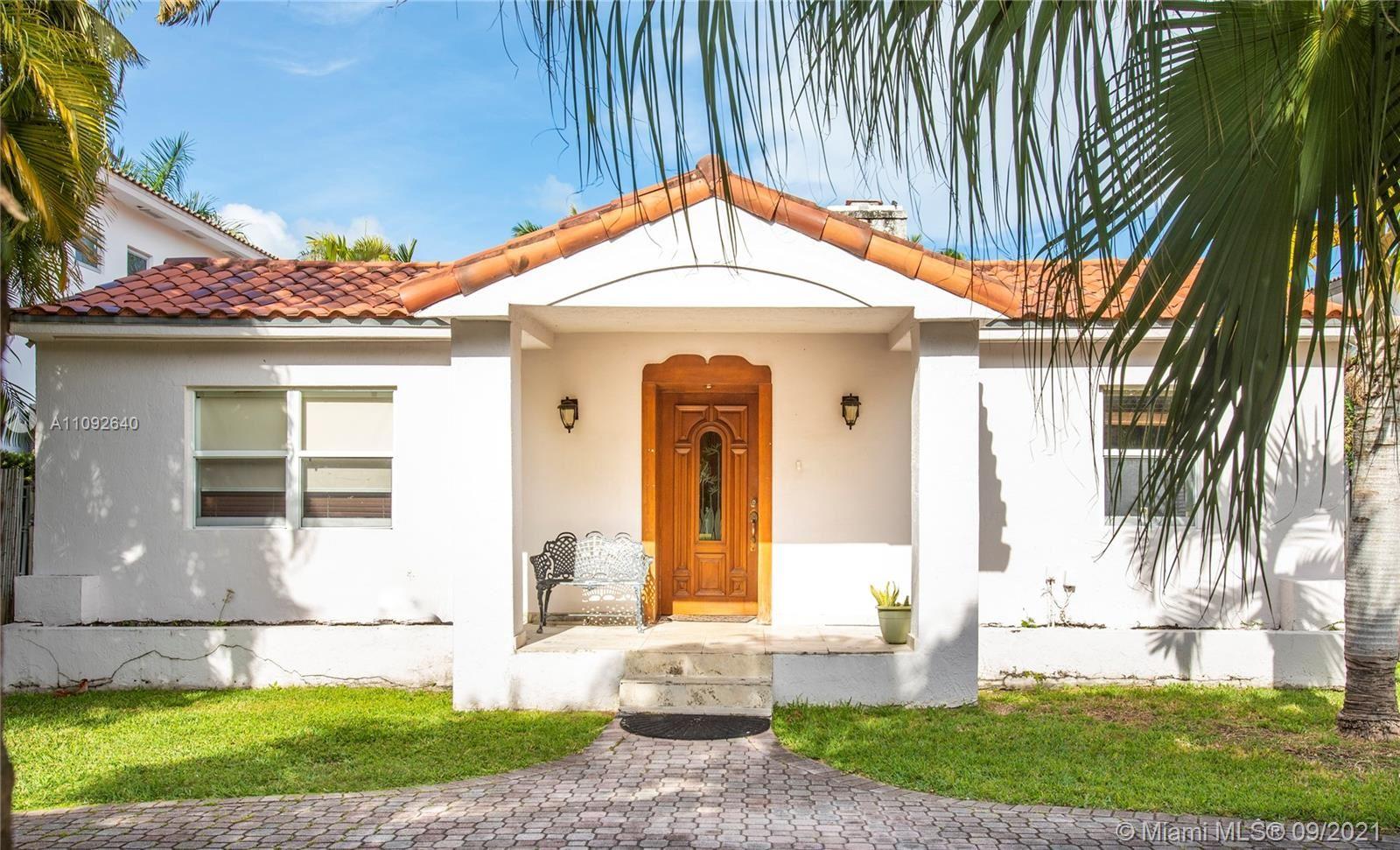 241 Palm Ave, Miami Beach, FL 33139 - #: A11092640