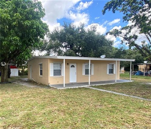 Photo of 2425 NW 159th St, Miami Gardens, FL 33054 (MLS # A11092641)