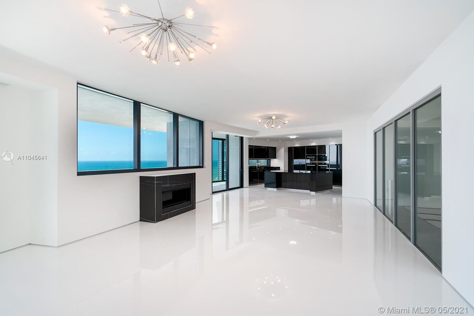 18555 Collins Ave #2801, Sunny Isles, FL 33160 - #: A11045641