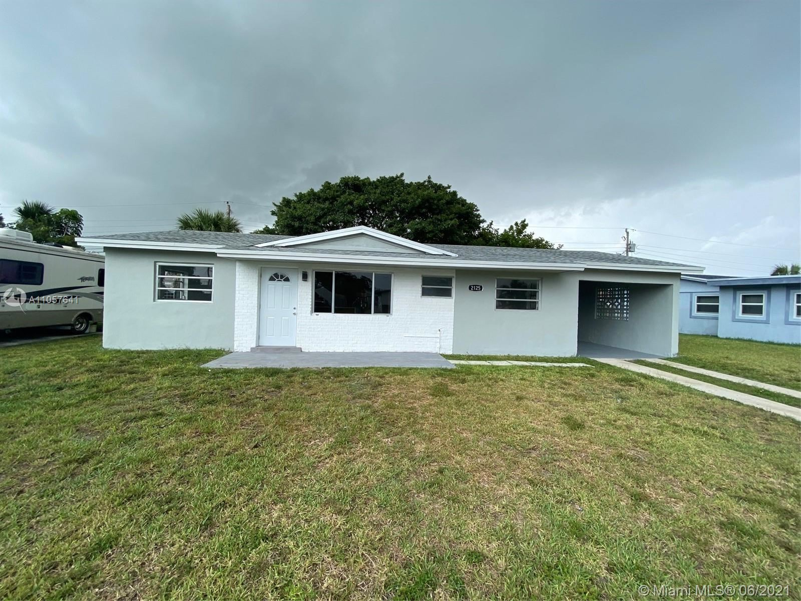 2125 NW 27th Ln, Fort Lauderdale, FL 33311 - #: A11057641