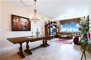 Photo of Listing MLS a10684642 in 9595 Collins Ave #PH-7 Surfside FL 33154