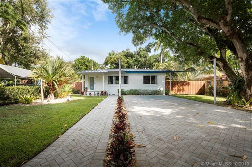 Photo of 7741 SW 69th Ave, South Miami, FL 33143 (MLS # A10756642)