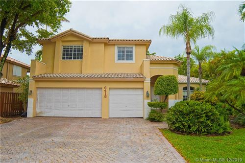 Photo of 6418 NW 113th Pl, Doral, FL 33178 (MLS # A10759642)