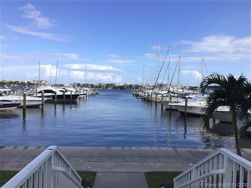 Photo of 804 E Windward Way #108, Lantana, FL 33462 (MLS # A10795642)