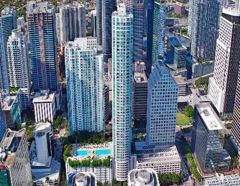 Photo of 950 Brickell Bay Dr #2208, Miami, FL 33131 (MLS # A10855642)