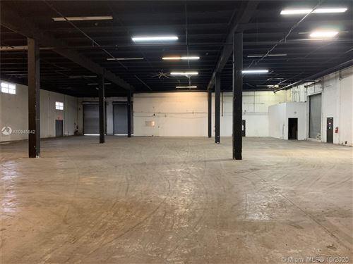 Tiny photo for Medley, FL 33166 (MLS # A10945642)