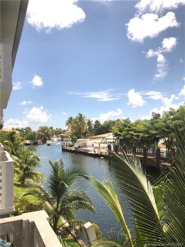 Photo of 13105 Ixora Ct #217, North Miami, FL 33181 (MLS # A10976642)