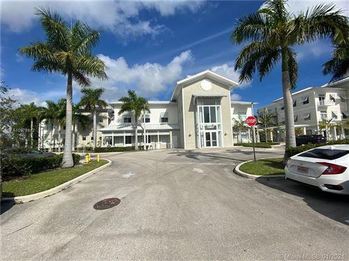 Photo of 15807 Biscayne Blvd #115, North Miami Beach, FL 33160 (MLS # A10978642)