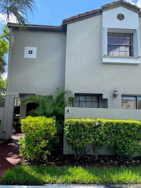 10425 SW 153rd Ct #4, Miami, FL 33196 - #: A10943642