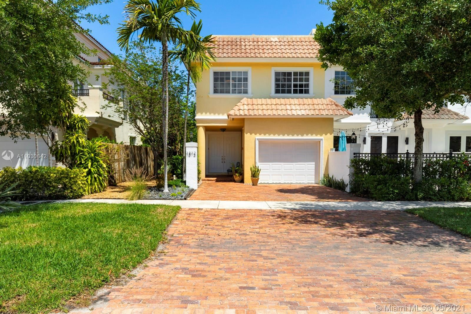 Photo of 1812 NE 26th Ave, Fort Lauderdale, FL 33305 (MLS # A11030642)