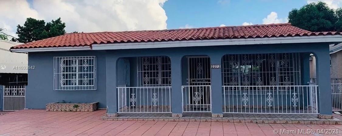 2272 NW 4th St, Miami, FL 33125 - #: A11033642