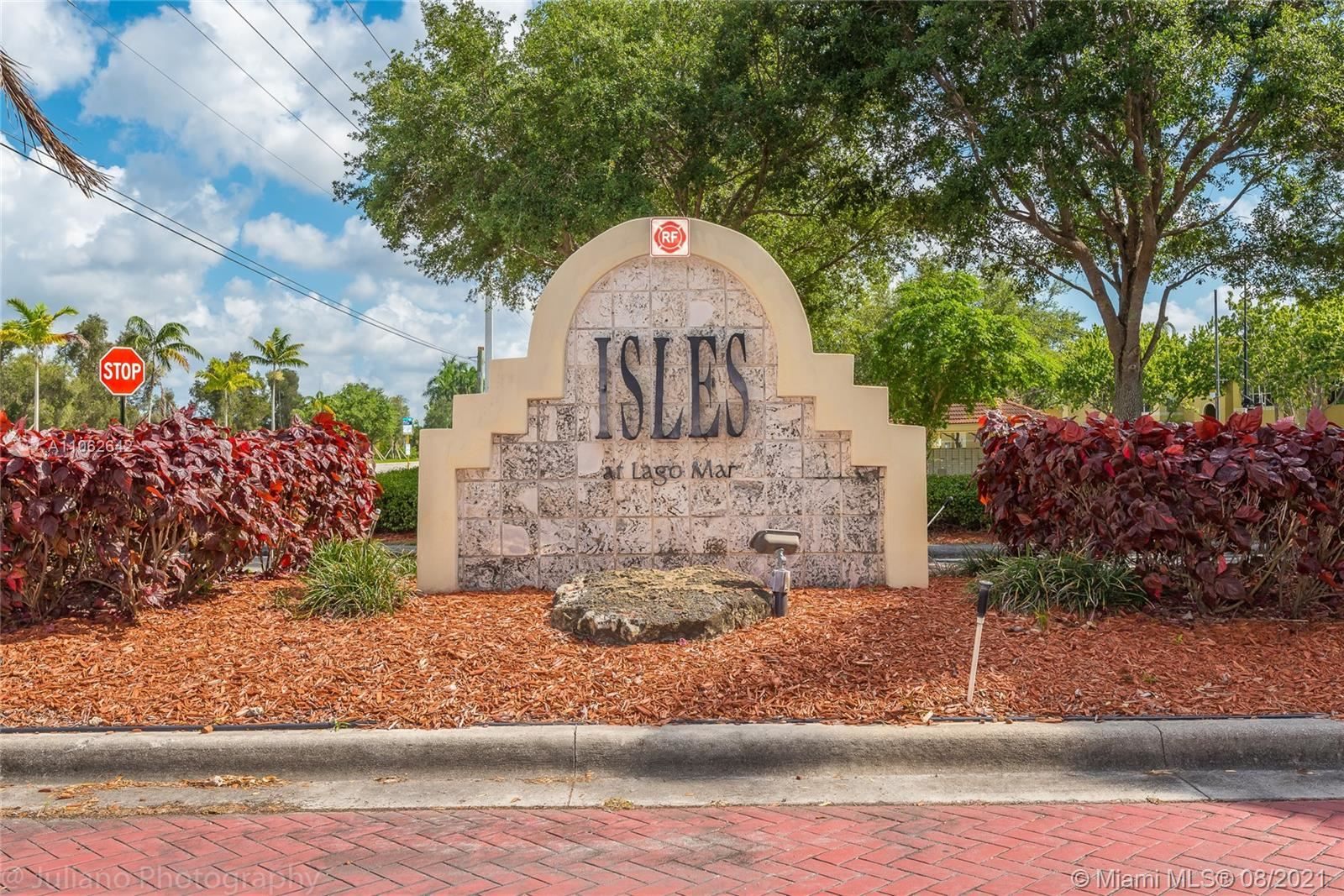 12650 Vista Isles Dr #917, Sunrise, FL 33325 - #: A11062642