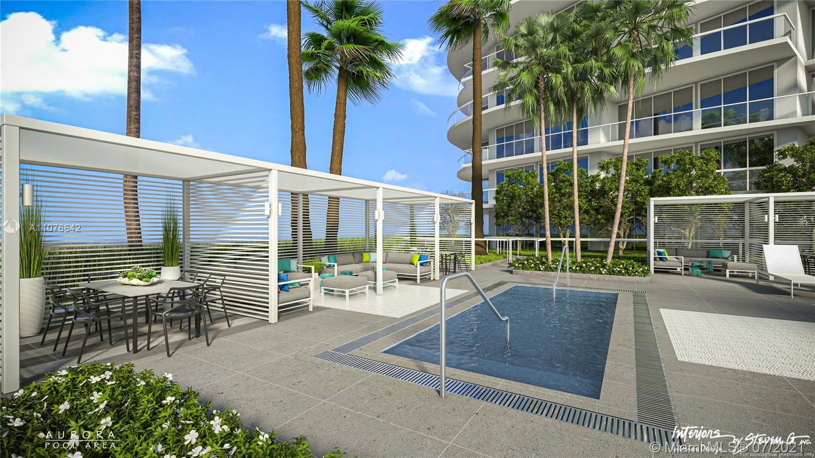 17550 Collins Ave #1205, Sunny Isles, FL 33160 - #: A11076642