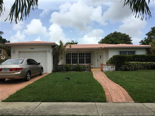Photo of Lauderdale Lakes, FL 33319 (MLS # A10741643)