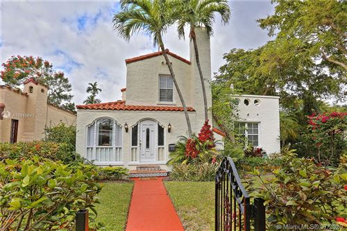 Photo of Coral Gables, FL 33134 (MLS # A10885643)