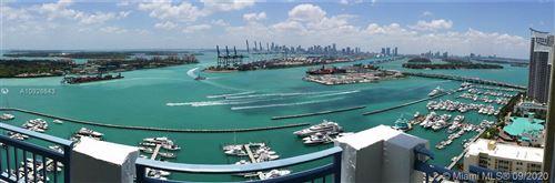 Photo of 90 Alton Rd #3012, Miami Beach, FL 33139 (MLS # A10926643)