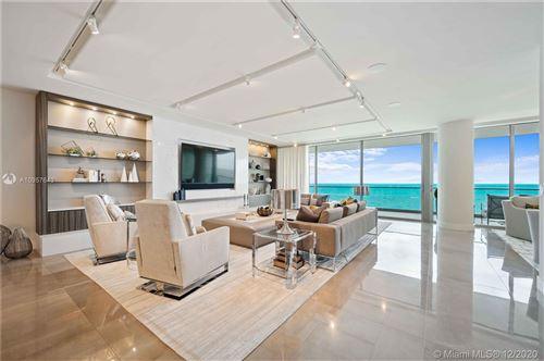 Photo of 10201 Collins Ave #1706, Bal Harbour, FL 33154 (MLS # A10957643)