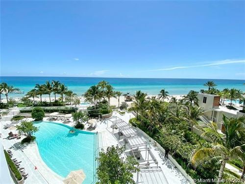 Photo of 18975 Collins Ave #404, Sunny Isles Beach, FL 33160 (MLS # A11096643)