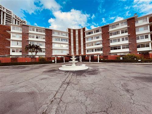Photo of 1700 NE 105th St #311, Miami Shores, FL 33138 (MLS # A11115643)
