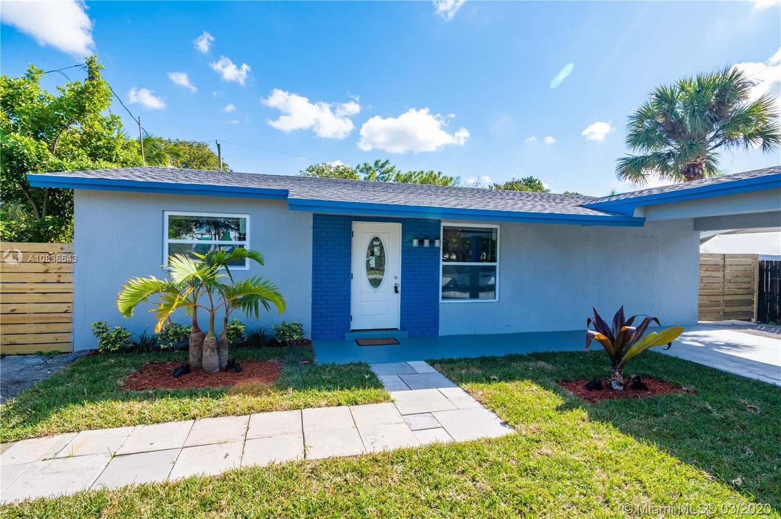 2624 SW 13th St, Fort Lauderdale, FL 33312 - #: A10836643