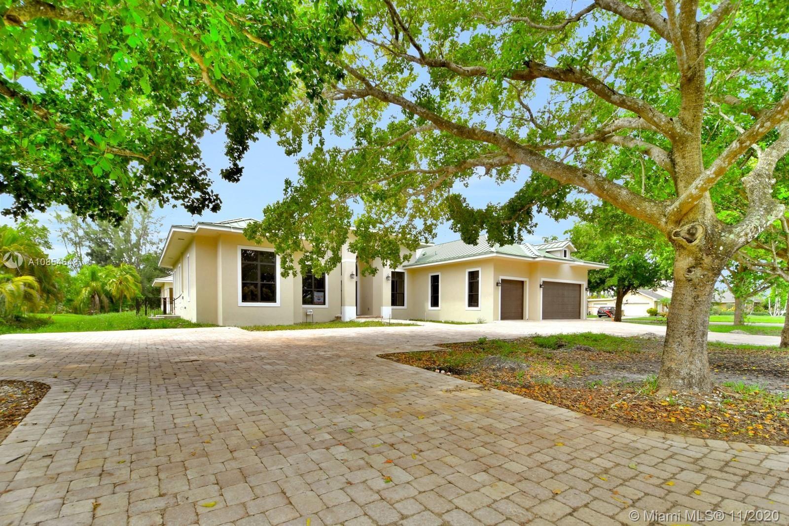 11870 Acorn Drive, Davie, FL 33330 - #: A10854643