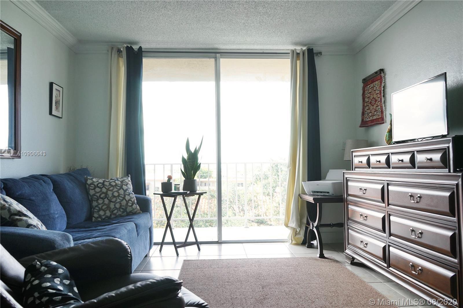 1805 Sans Souci Blvd #532, North Miami, FL 33181 - #: A10906643
