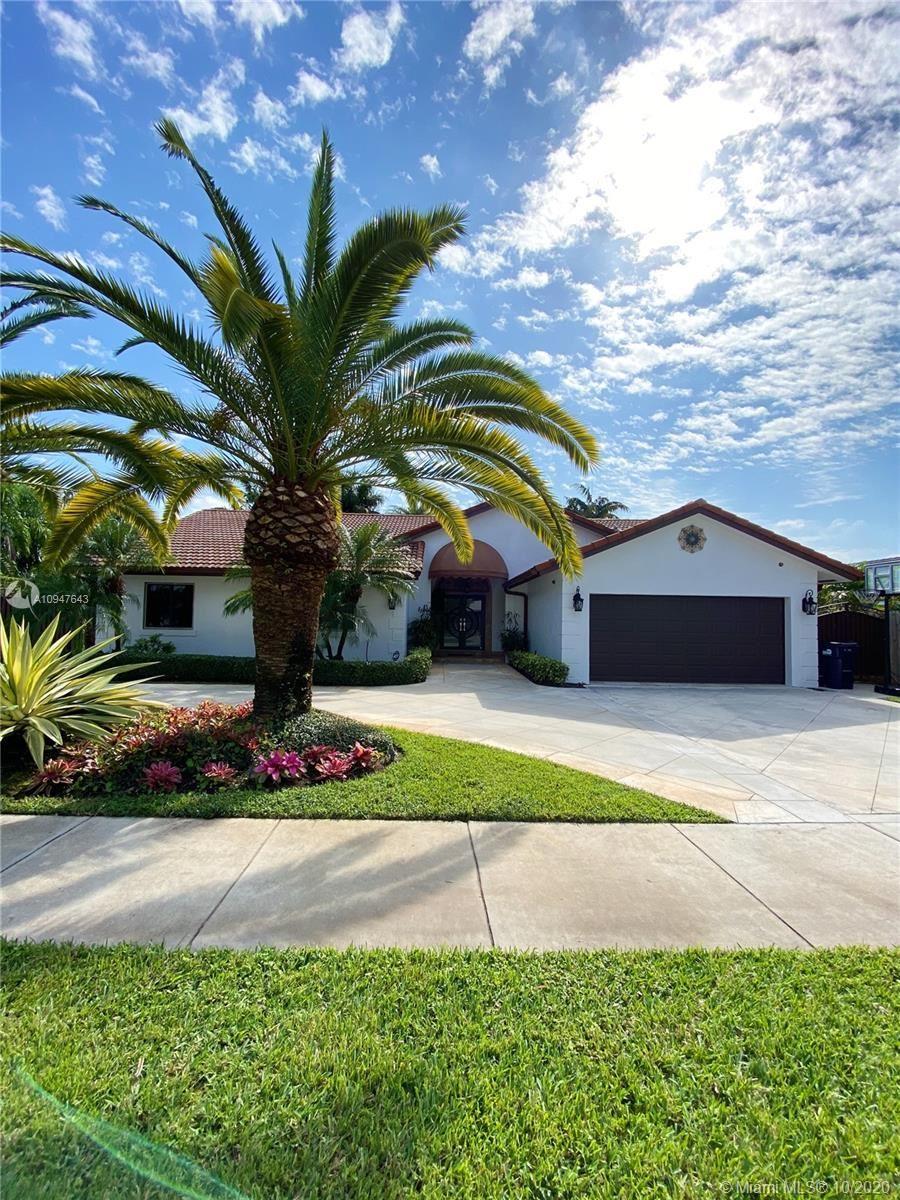 14454 SW 165th Ter, Miami, FL 33177 - #: A10947643