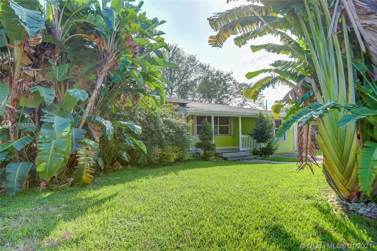 1608 NE 5th Ct, Fort Lauderdale, FL 33301 - #: A10972643