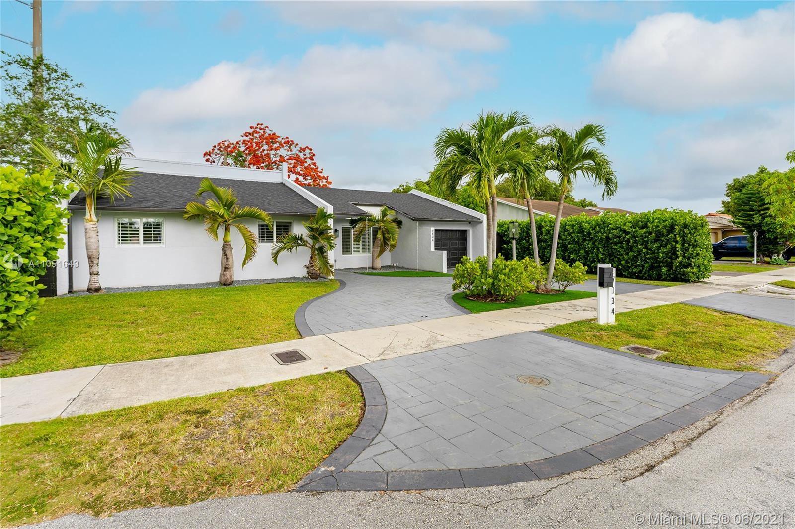 7134 SW 93rd Ct, Miami, FL 33173 - #: A11051643