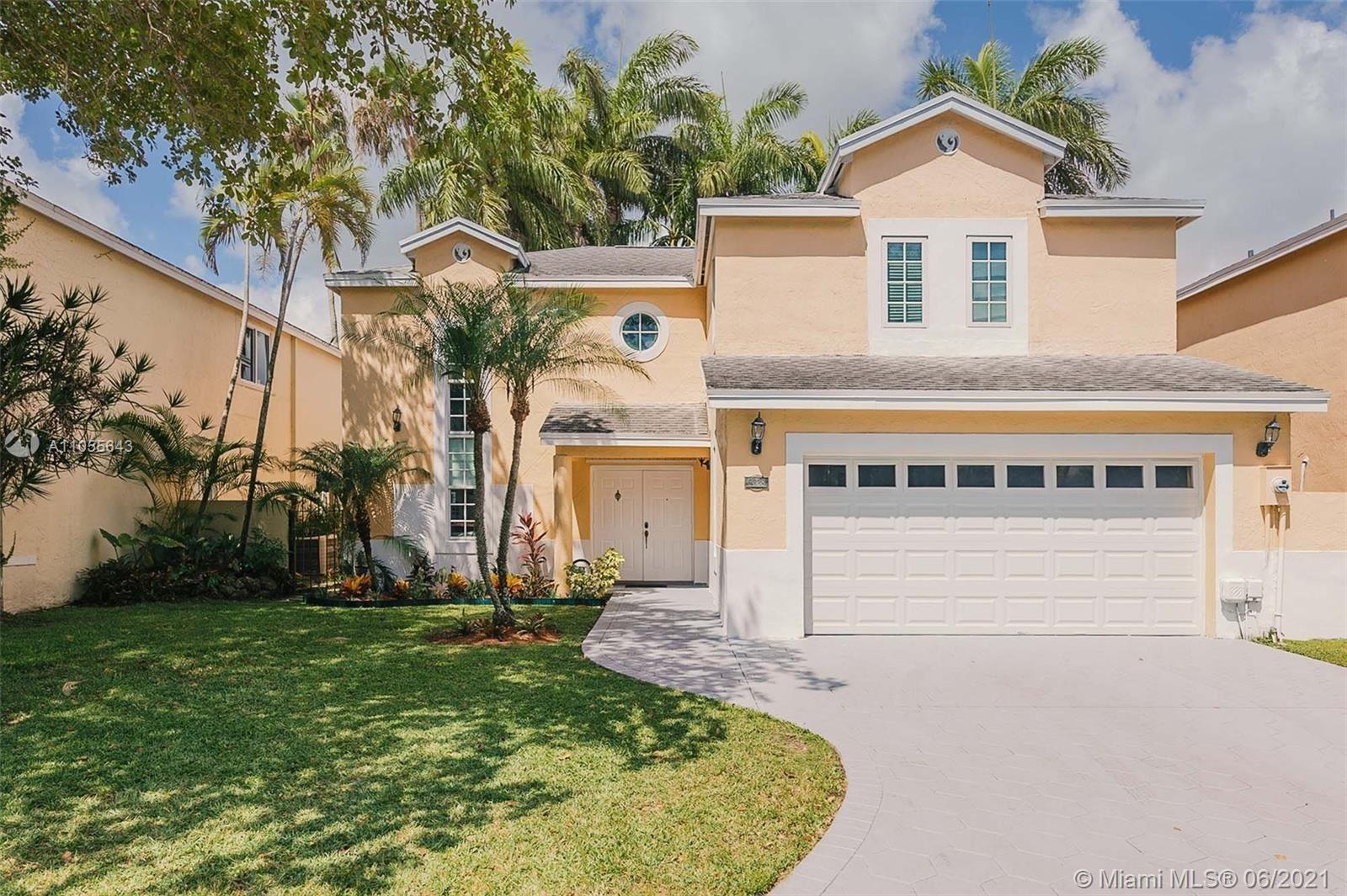9338 SW 144th Pl, Miami, FL 33186 - #: A11055643