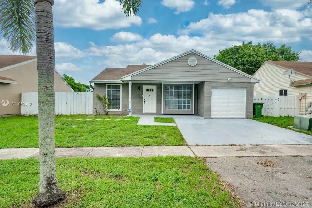 8619 SW 14th Street, Pembroke Pines, FL 33025 - #: A11063643